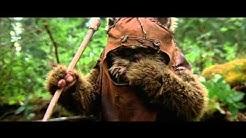 Star Wars Kleine Bären