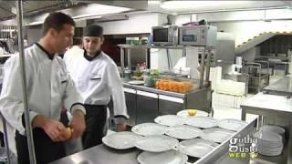 JOSEPH, ristorante di classe in Torino centro