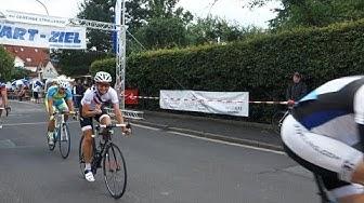 VLOG #24 | Mein erstes Rennrad-Kriterium