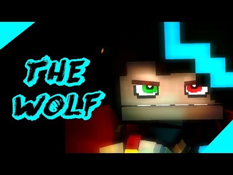 The Wolf (Fnaf/Minecraft Short)