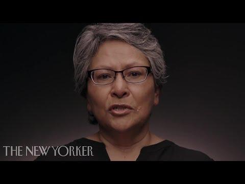 Alicia Barraza and Douglas Van Zandt | The Marshall Project | The New Yorker