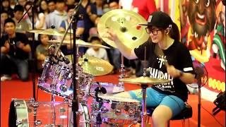 Video Cewek Taiwan Sexy Cantik Pintar Main Drum download MP3, 3GP, MP4, WEBM, AVI, FLV Agustus 2018