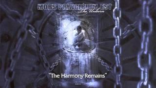 Mors Principium Est - The Harmony Remains [High Quality]