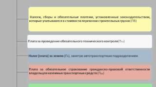 ДСТУ-Н Б Д.1.1-9:2013 Определение стоимости перевозок строительных грузов(, 2014-02-23T07:18:40.000Z)