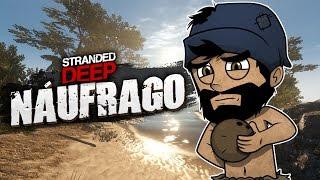 NÁUFRAGO: EMPIEZA LA AVENTURA | Stranded Deep #1 thumbnail