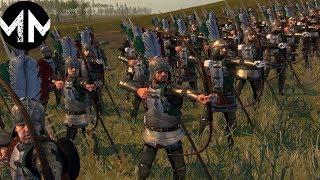 Medieval Kingdoms 1295 - Escocia #11 #Braveheart