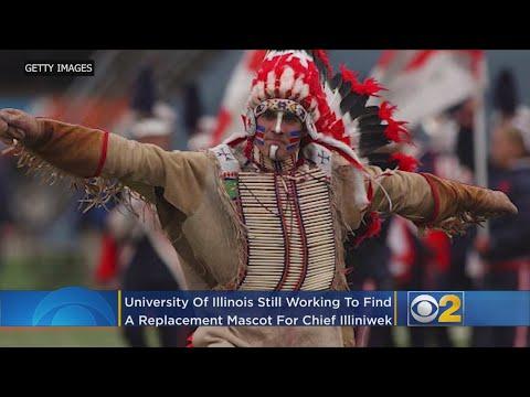 University of Illinois Leader: No New Mascot Pick Yet