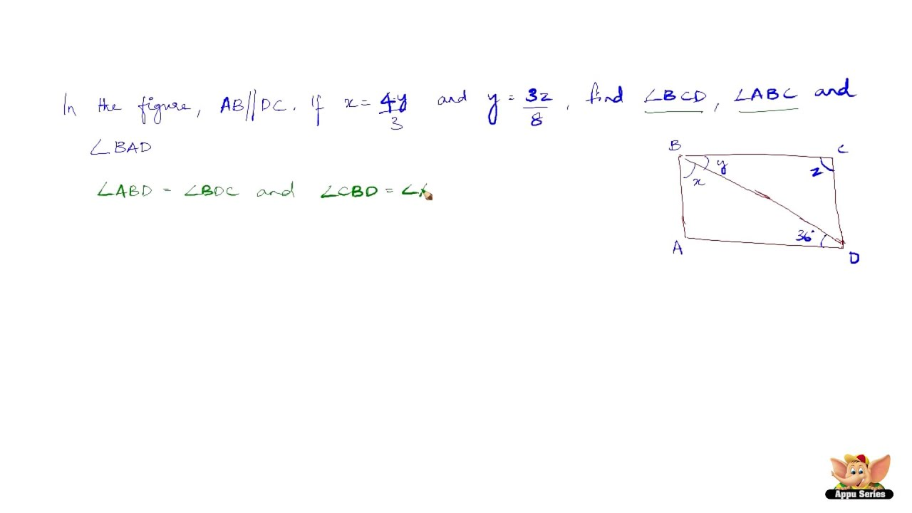 how to solve problems based on angles of a triangle hard level how to solve problems based on angles of a triangle hard level