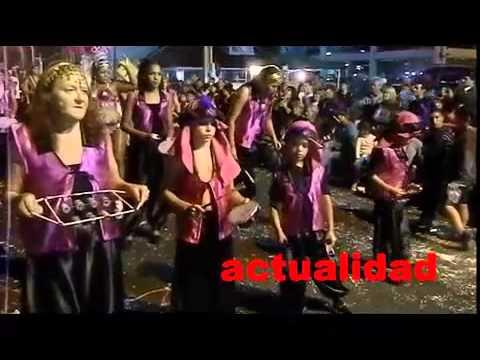 ACTUALIDAD.COM.UY - Carnaval 2014 - Las Piedras - Canelones - Uruguay