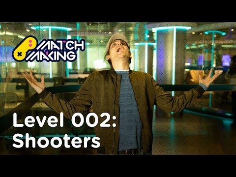 Matchmaking 002: Shooters I BitMe