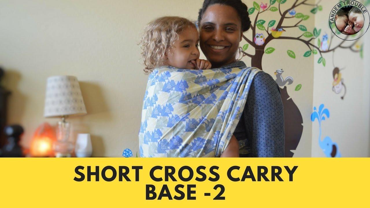 aef28827b3e Short Cross Carry (SCC) - YouTube