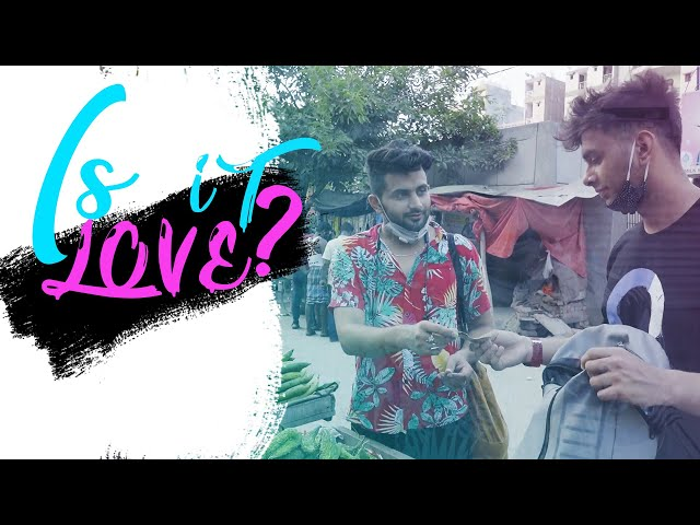 Is it Love ? A short LGBT story | Gay storyline