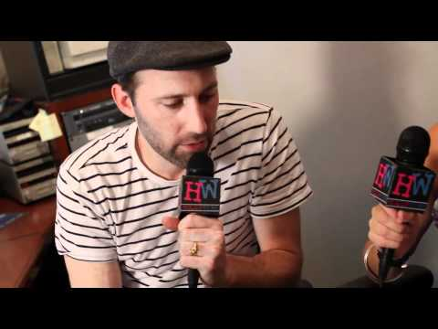 20 Questions with Mat Kearney