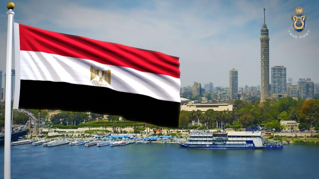 تحميل النشيد الوطنى المصرى بلادى بلادى mp3