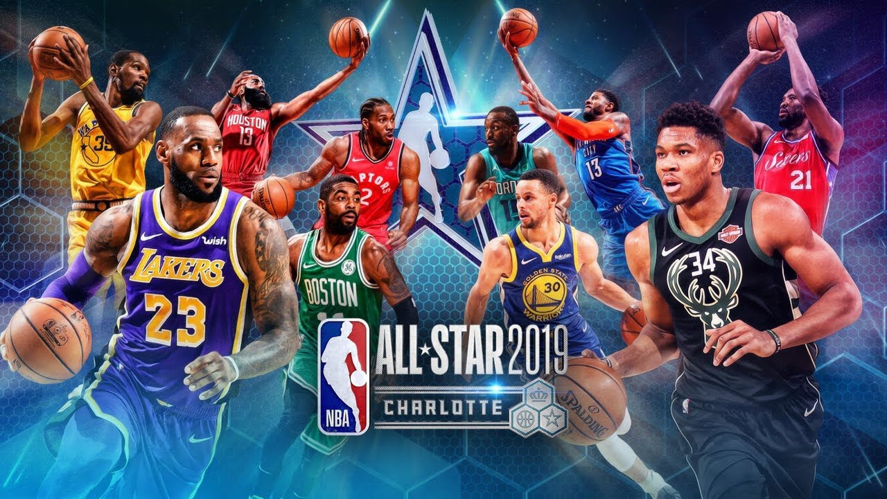 2019 Nba All Star Game Recap Team Lebron Vs Team Giannis