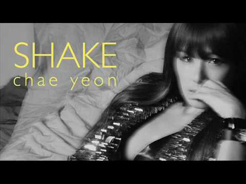 Chae Yeon 채연 - Shake 흔들려 (Heundeullyeo) HQ [+ OFFICIAL CD RIP + DOWNLOAD LINK ~ 320kbps]