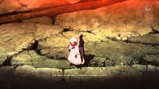 Naruto shippuden -muerte de madara