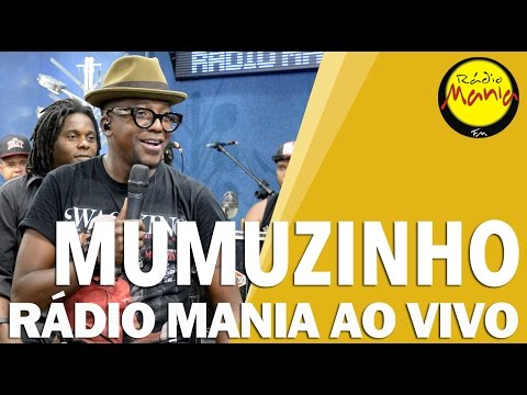 🔴 Radio Mania - Mumuzinho - Não Quero Despedida