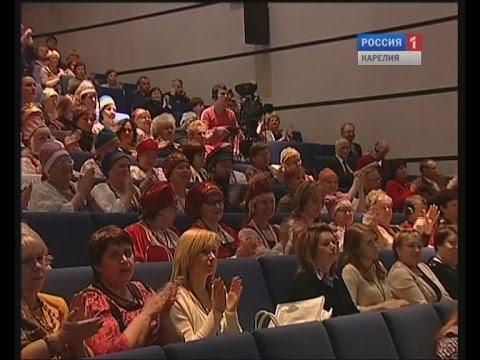 Карельскому языку могут придать статус государственного в РК