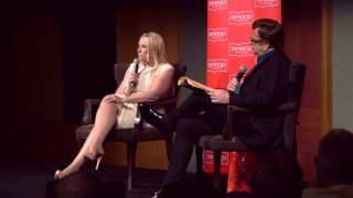 Pamela Stephenson Literary Lunch - Excerpt