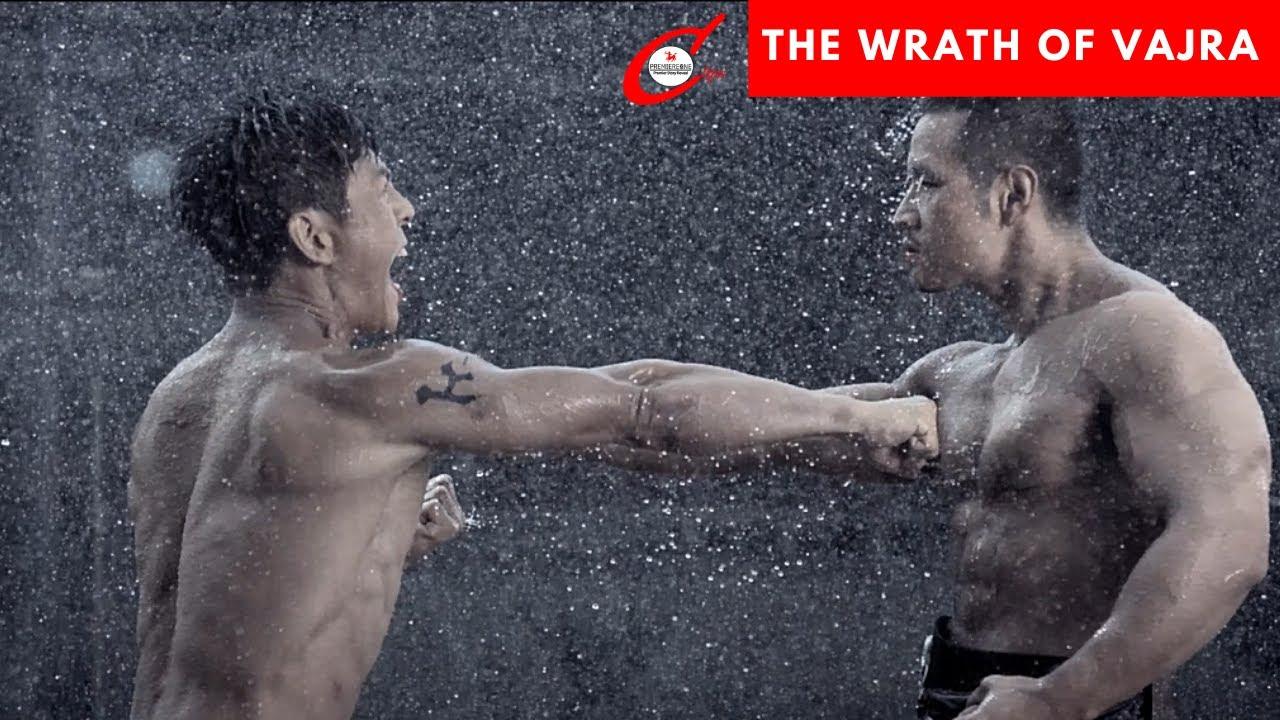 Download THE WRATH OF VAJRA (2013) - Final Fight K29 Vs K28 (5/5)