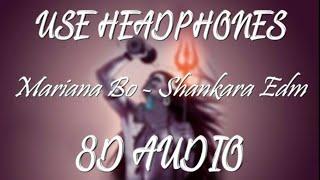 """Gambar cover """"Mahashivratri Special"""" Mariana Bo -  Shankara Edm"""