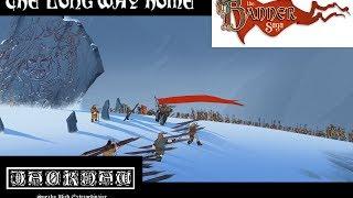 The Red Banner Saga - The Long Way Home [Minor Visual Spoiler Alert!]