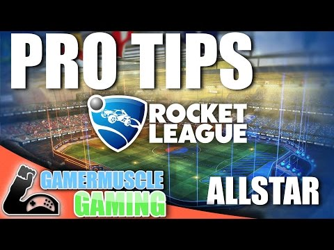 Five (very serious) play tips to help you get to all star rank !