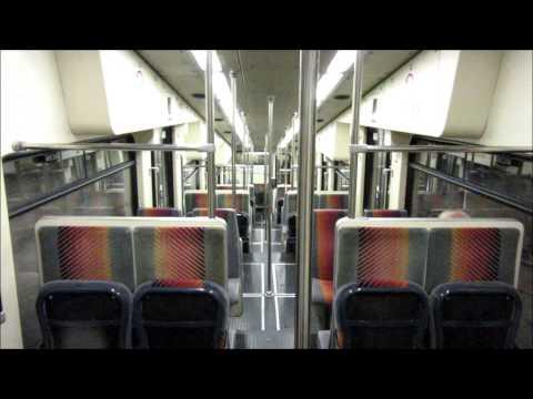 Haifa (Israel) Carmelit Metro - ישראל - חיפה - כרמלית