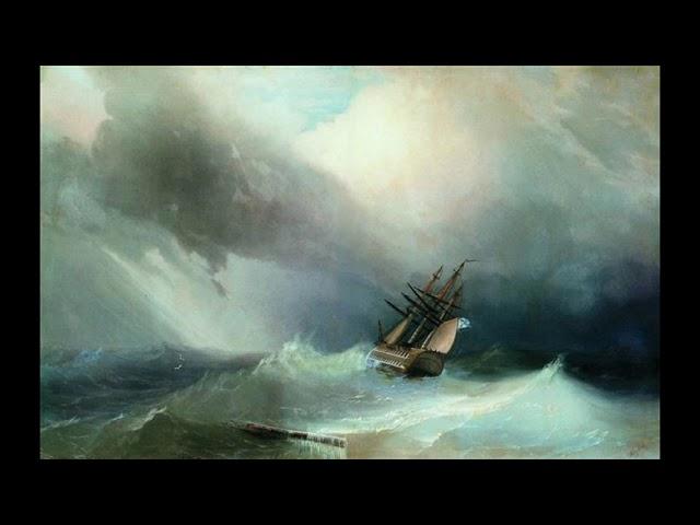 ???? ???? Ivan Aivazovsky ??·?????? (1817-1900) Romanticism Russian