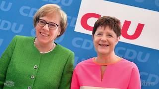 CDU-Rhapsody – der Song | extra 3