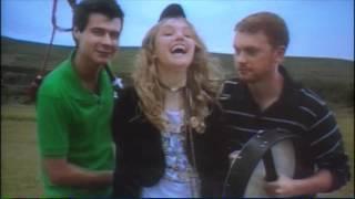 Cassie Dancing In Mighty Scotland - Skins