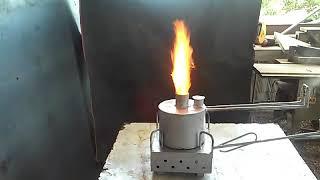 Vidio keren kompor bahan bakar air dan oli bekas . call: 082295523746 / wa 081296321855