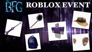 ROBLOX Event | BFG Camping | Roblox