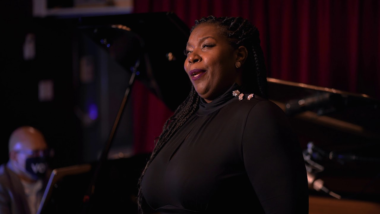 Pace, pace mio Dio - Michelle Johnson, soprano