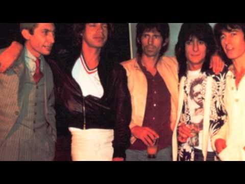 Rolling Stones - I Am Waiting
