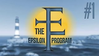 The Epsilon Program [GTA V/Прохождение] - #1