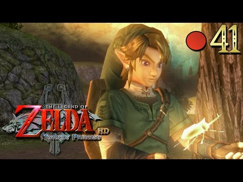Zelda Twilight Princess HD #41 : LES INSECTES DORÉS 🔴