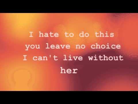 MAGIC! - Rude (Lyrics, Letra, Karaoke) HD