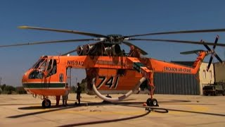 Erickson: Extreme Helicopter