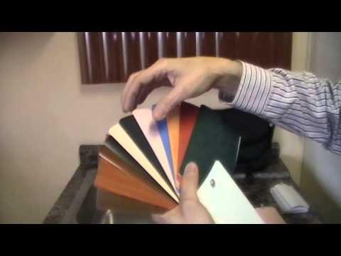 Guia segura para que compre sus persianas verticales de - Como cambiar una persiana ...
