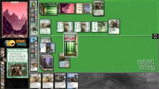 Channel Owen  - Standard Mono Black Devotion #2 (Match 2, Game 1)