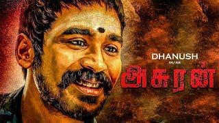 BREAKING : Dhanush's Asuran Shooting Update