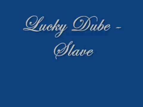 Lucky Dube - Slave (with lyrics)