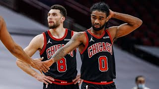 The Chicago Bulls Had The Biggest Collapse of the Season