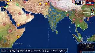 Geopolitical Simulator 4:  2018 - All Roads Lead to Delhi Ep. 8 - Major Tax Reform