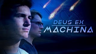 Deus Ex Machina - Short Film