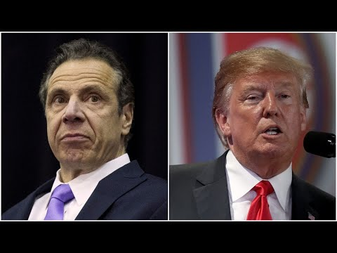 Trump Removes Political Rivals from GOP as New York Governor Faces More Independent Investigations