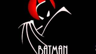 Batman The Animated Series - Extended Main Title Soundtrack