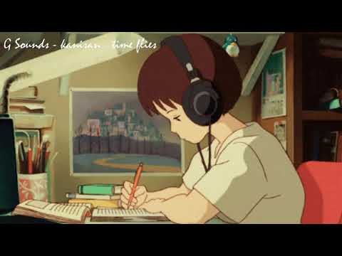 THE STUDY GIRL IS BACK 24/7 lofi hip hop radio - beats to study/chill/relax